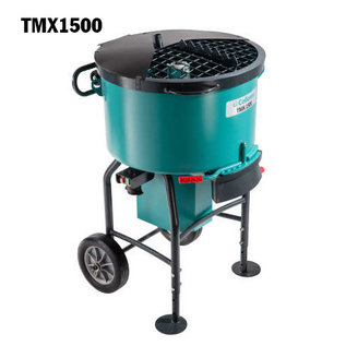 COLLOMIX Malaxeur compact TMX 1500