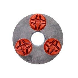 Superabrasive Nato rings