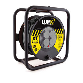 LumX Cable reel XT PRO