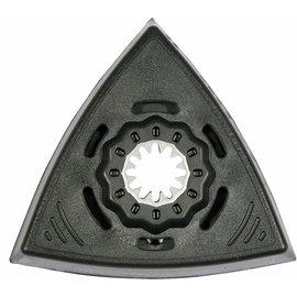Delta Sanding pad with Starlock coupling