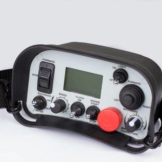 Lavina Demo L25REU Remote control