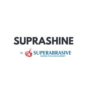 Suprashine Suprashine rektangulära underhållspads