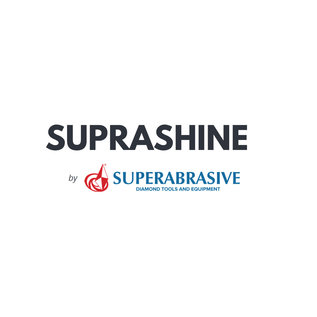 Suprashine Suprashine HP rektangulär - Rektangulära diamantkuddar för betong