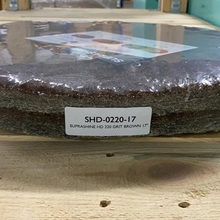 Suprashine Suprashine HD-pads - för djuprengöring och renovering