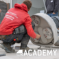 IN2-CONCRETE-ACADEMY Training Concrete Grinding and Polishing (27/8/2021)