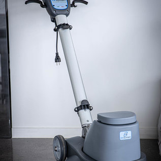 Klinsystem KP 43 DS Dual speed - Cleaning machines with single disc
