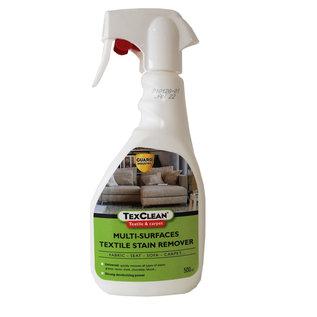 Guard Industry Tex Clean