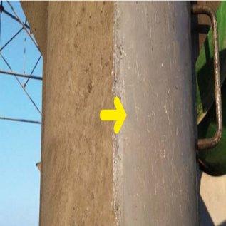 Guard Industry Guard Tech Laitance - verwijderen van cementsluier