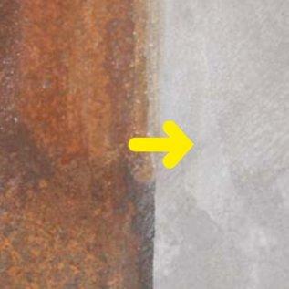Guard Industry Guard Tech Cleaner - verwijderen van cementsluier -