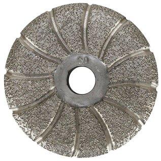 Superabrasive CEMENTINA Brazed Pads voor vlak te schuren