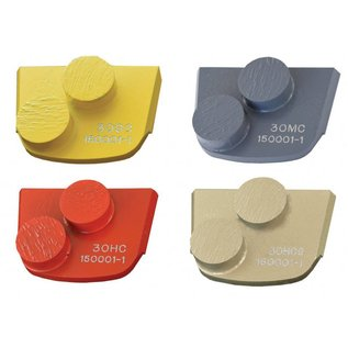 Superabrasive QuickChange Two ButtonTraps