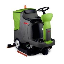 DiBO Scrubber CT110-BT70R