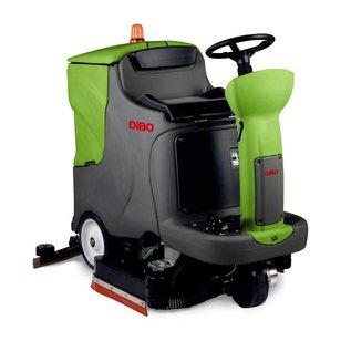 DiBO DiBO Scrubber CT110-BT70R