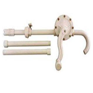 IN2-CONCRETE Pompe pour fûts