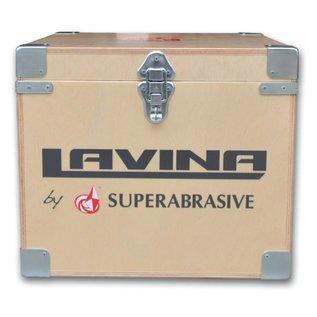 Superabrasive Toolbox