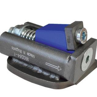 Superabrasive CARBIDE SCHRAPERS - agressieve gereedschappen om snel dikke toplagen en coatings te verwijderen ZONDER de ondervloer te beschadigen.