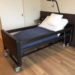 Combitop matrassen Combi-Hoog-Laag Bed Black
