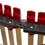 Combitop matrassen Lattenbodem Combi-Comfort elektrisch verstelbaar