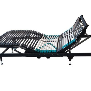 Combitop matrassen Combi-Comfort de Luxe elektrisch