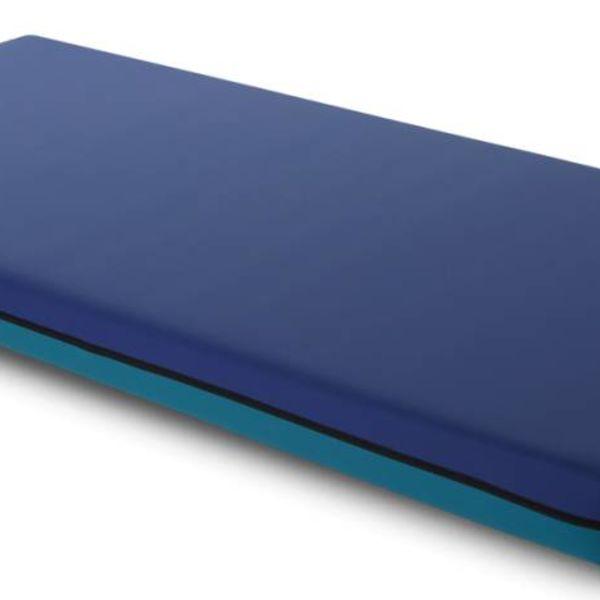 Combitop matrassen Blue Line. drukverlaging - matras deluxe hard tot 150 kg