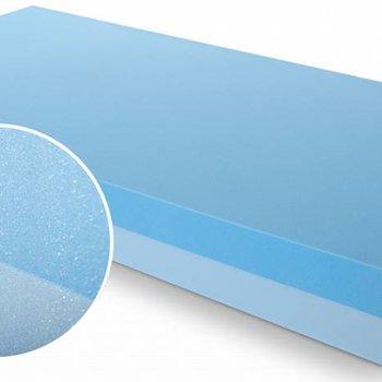 Combitop matrassen Blue Line.