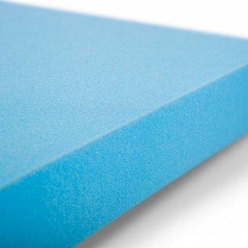Combitop matrassen Blue Line. Zorgmatras basic