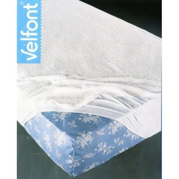 Velfont matrasbeschermer