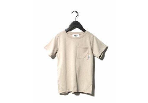 Sometime  Soon Jacob T-shirt Brown