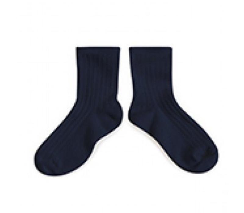 Ankle Socks - Nuit Etoilée - Collégien