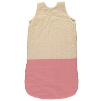 Sleeping Bag - Keiko Peach Puff/ Rose
