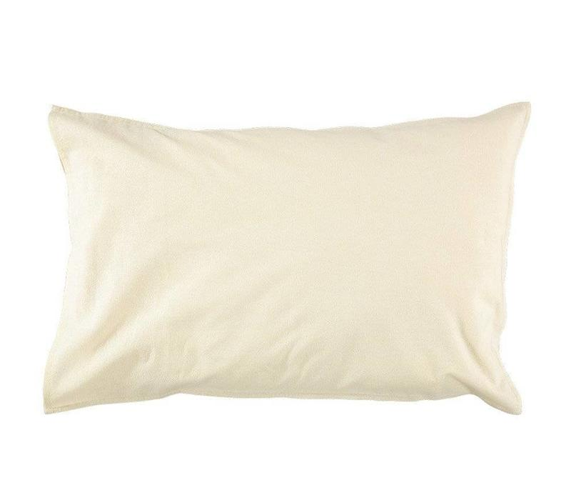 Pillow Case - Dash Star Rose/Ivory