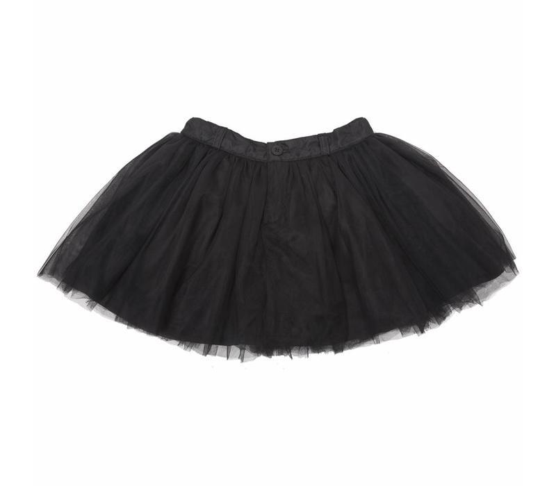 Skirt, noir