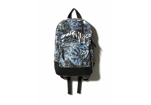 Sometime  Soon Local Backpack Multi