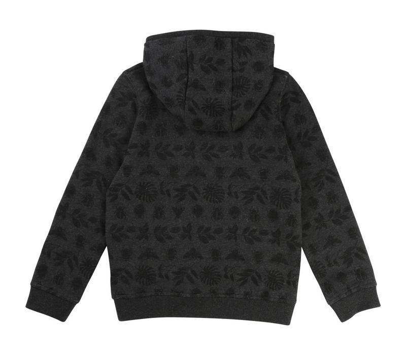 Sweater fall 2, dark grey