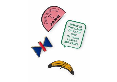 BOBO CHOSES Pins Pack