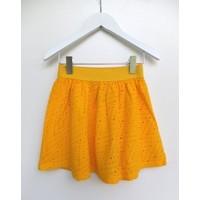 Cost-Papaya Skirt