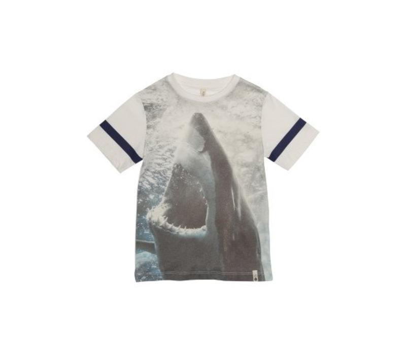 Basic SS Tee Shark