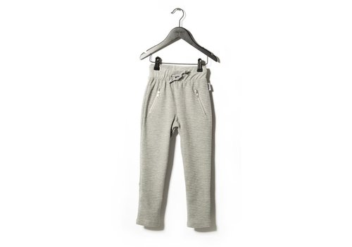 Sometime  Soon Sweatpants Anton Grey Melang
