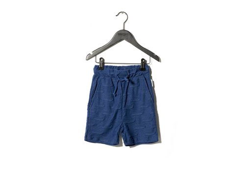 Sometime  Soon Shorts Cambria Blue