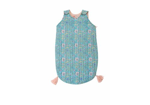Louise Misha Sleeping Bag Farah, bloom flower