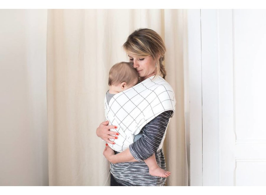 BABY CARRIER - Geometric