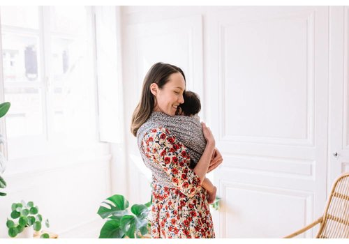 Studio Romeo BABY CARRIER - Liberty