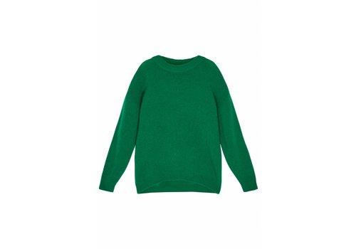 Little Remix LR Tyler Sweater, Dark Green