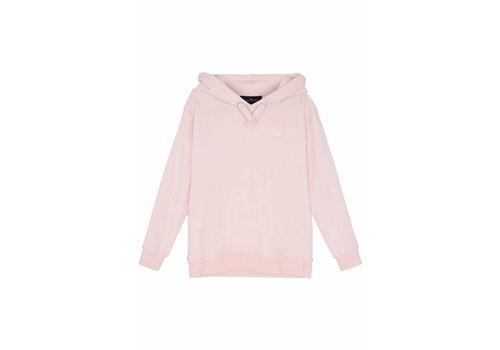 Designers Remix Girls LR Frances Hoodie, Light Pink