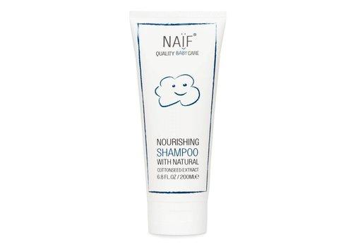 Naif Nourishing Shampoo