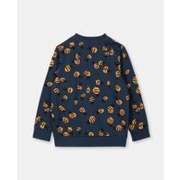 Biz Sweater, Bees Pr