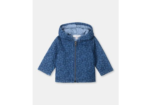 Stella McCartney Kids Robert Baby Jkt, Denim