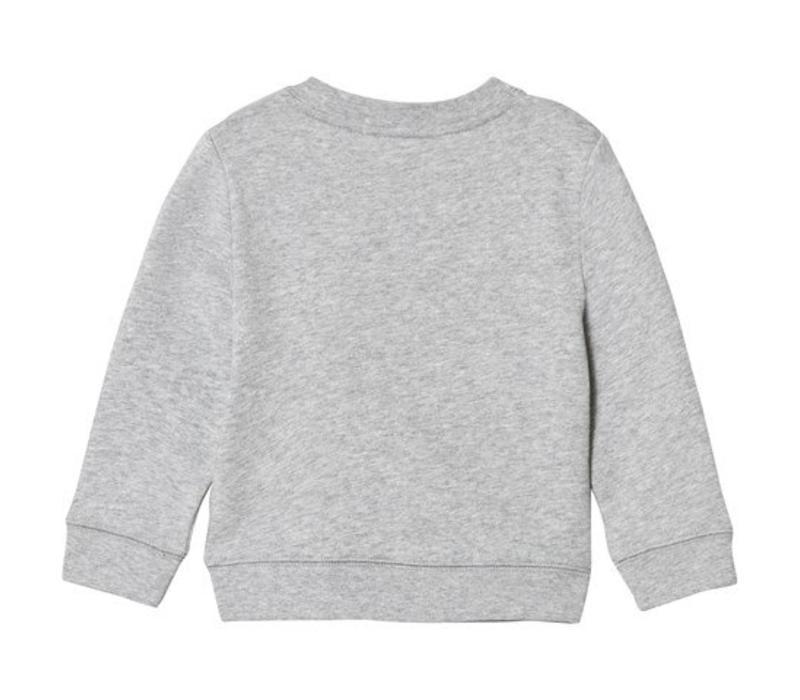Biz Sweater, Thunder