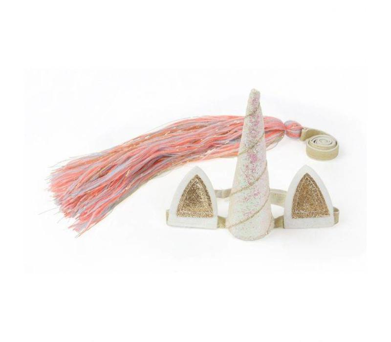 Unicorn Dress-Up Kit