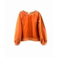 Terry Sweater 655